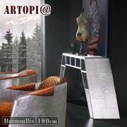 【ARTOPI】Bernoullis伯努利定律工業風玄關隔間櫃