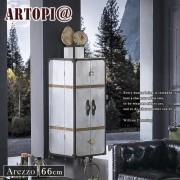 【ARTOPI】Arezzo阿雷佐工業風酒櫃