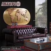 【ARTOPI】ancient世界古地圖掛飾