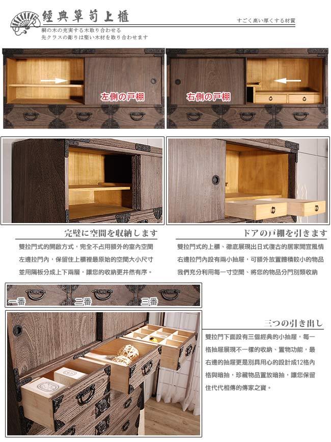 台湾衣柜内部结构